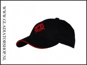 Fostex baseball cap zwart