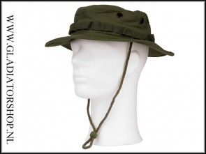 Fostex Bush hat Olive