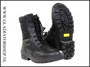 Fostex Sniper Boots Zwart