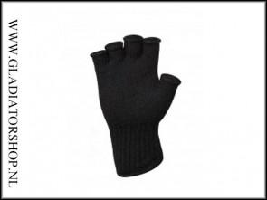 Fostex wollen handschoen zonder vingertoppen