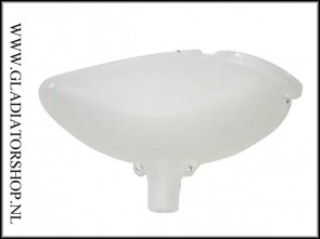 Gen-X 200 round hopper clear