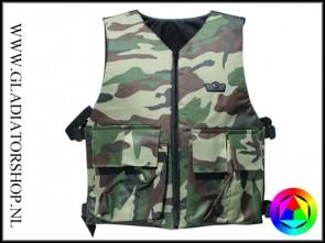 Gen-X Vietnam tactical vest
