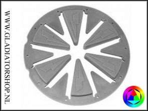Gen-X Lightning Feed voor Dye Rotor R1