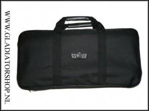 Gen-X soft marker tas zwart