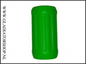Globe Soldiers regulator grip lime groen