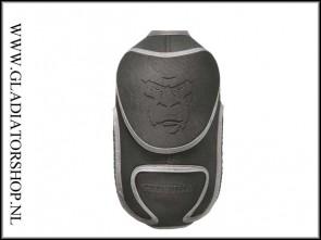 Guerrilla Air Neo bottlecover zwart 68ci