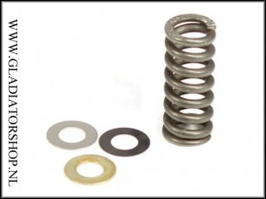 First strike LOW pressure kit 450-475 Psi Kit