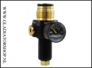 Guerilla Air Myth G3 regulator 200 bar