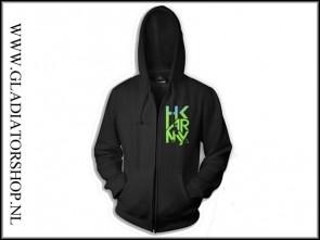 HK-Army Dusk zip hoodie maat XXL