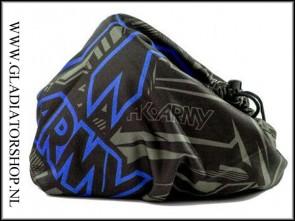 HK-Army masker zak blauw