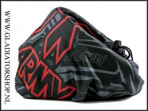 HK-Army masker zak rood