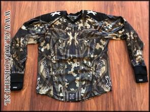 (O) HK Army jersey Large
