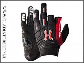 HK Army Pro Gloves lava