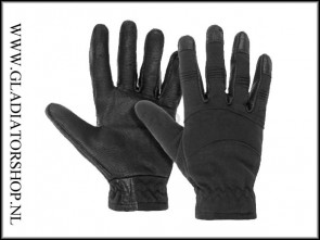 Invader Gear lightweight FR gloves black