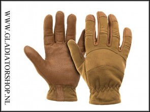 Invader Gear lightweight FR gloves Coyote