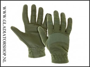 Invader Gear lightweight FR gloves olive