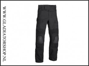 Invader Gear Predator Broek Black