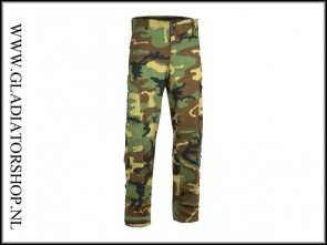 Invader Gear Revenger TDU Broek Woodland