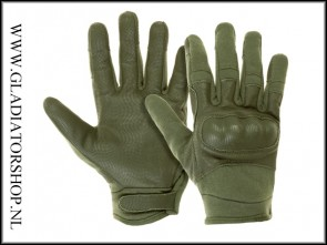 Invader Gear Tactical FR gloves olive
