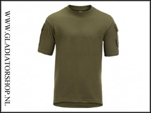 Invader Gear Tactical Tee olive