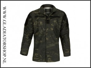 Invader Gear Revenger TDU shirt ATP Black