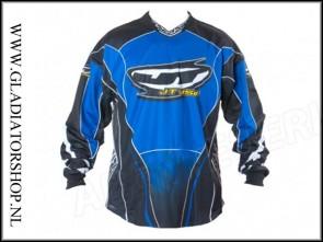 JT Pro II jersey blauw maat XXL