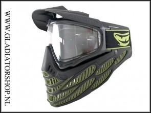 JT Flex-8 thermal zwart olijf groen
