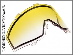 JT Spectra lens thermal geel  yellow fade