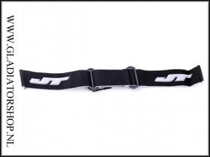 JT Spectra masker strap zwart
