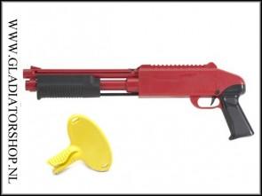 JT Splatmaster Z200 rood