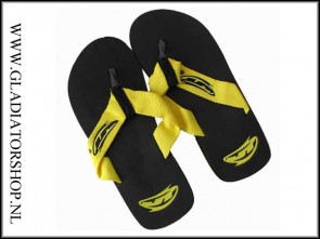 JT USA Paintball bad slippers