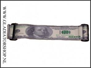 KM masker strap Dollar