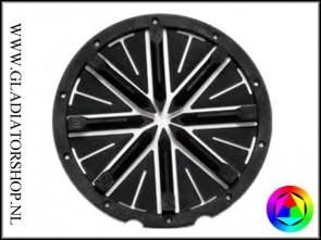 KM Spine 2.0 speedfeed voor Dye Rotor R-1