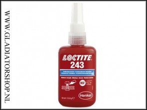 Loctite threadlocker 243 50ml
