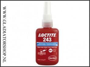 Loctite threadlocker 243 50ml