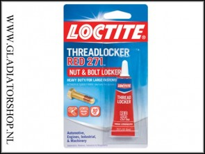 Loctite threadlocker 271 6ml