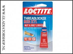 Loctite threadlocker 271 6ml