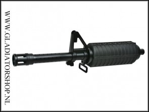 Tippmann M16 barrel kit voor model 98