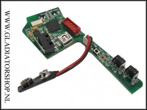 Macdev circuit board C6