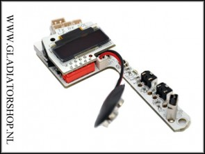 Macdev circuit board Clone GTi