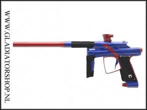 Macdev Cyborg 6 blue red