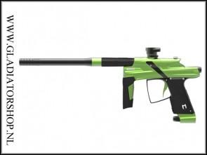 Macdev Cyborg 6 lime green black