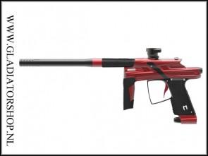 Macdev Cyborg 6 red black