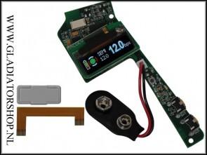 Macdev Drone 2 OLED upgrade kit