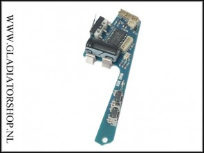 Macdev circuit board Drone DX