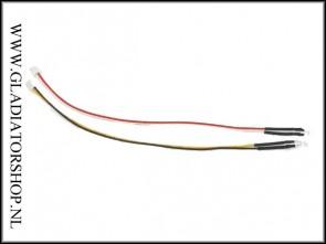 Macdev laser eye wire Clone VX