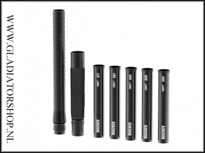Macdev Shift 2 lopen kit zwart 14 Inch AC draad