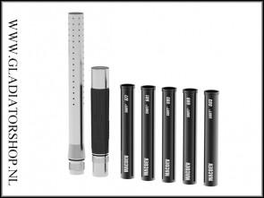 Macdev Shift 2 lopen kit zilver 14 Inch AC draad