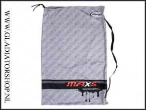 Maxs pod tas grijs