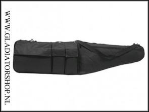 MFH Sniper tas groot zwart